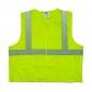 JS1010 Economy Mesh Vest
